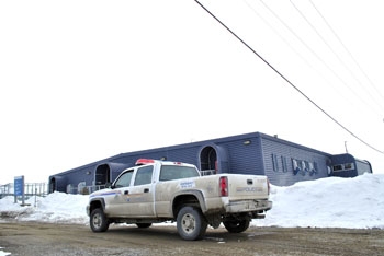 The Baffin Correctional Centre