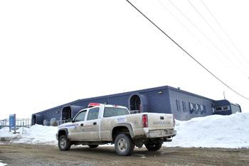 The Baffin Correctional Centre