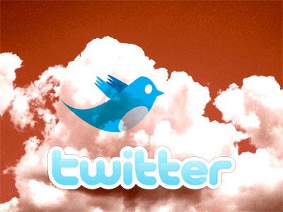 Twitter heaven?